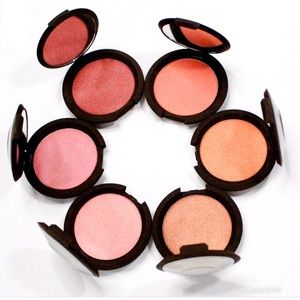 BECCA Blush Available in 3 shades